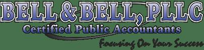 Bell CPA Puyallup Logo